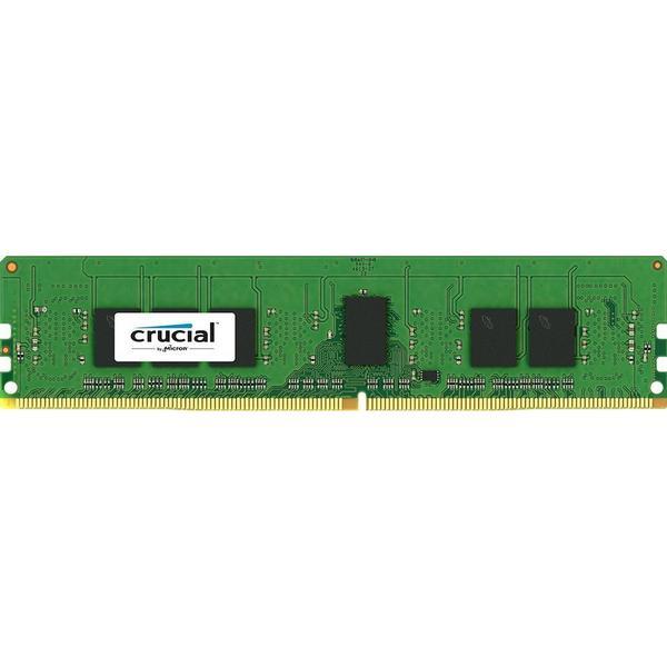 Crucial DDR4 2133MHz 4GB ECC (CT4G4WFS8213)