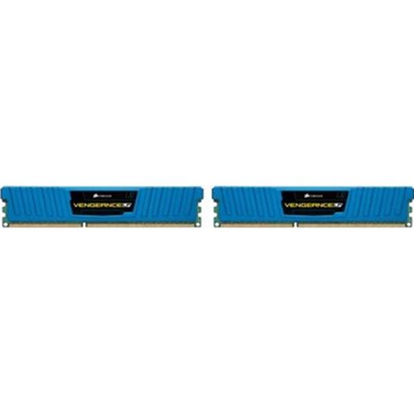 Corsair Vengeance LP Blue DDR3 1600MHz 2x8GB (CML16GX3M2A1600C10B)