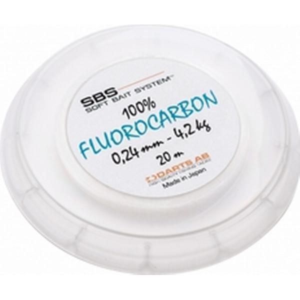 Darts Fluorocarbon 0.32mm 20m