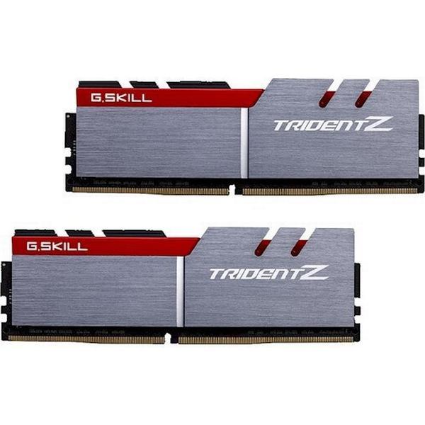 G.Skill Trident Z DDR4 3200MHz 2x16GB (F4-3200C15D-32GTZ)