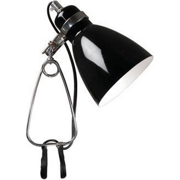Nordlux Cyclone Clamp Skrivbordslampa