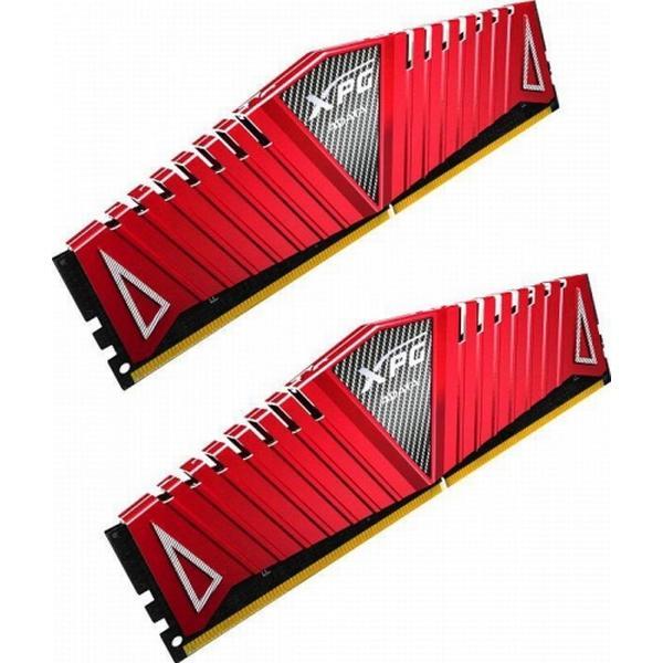 Adata XPG Z1 DDR4 Red 2666Mhz 2x4GB ( AX4U2666W4G16-DRZ)