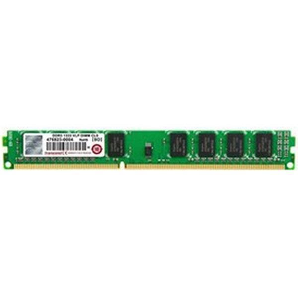 Transcend DDR3 1333MHz 2 GB (TS256MLK64V3NL)