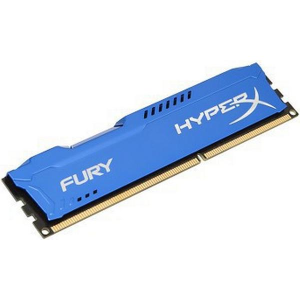 HyperX Fury DDR3 1333MHz 8GB (HX313C9F/8)