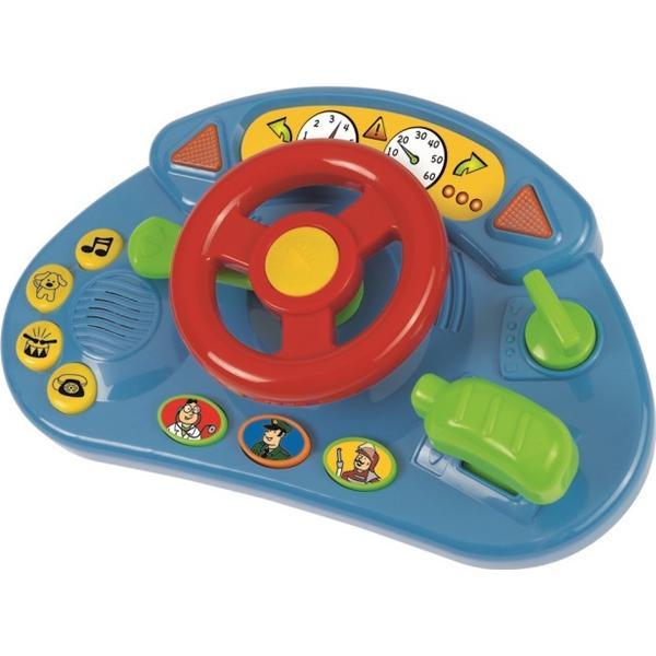 Simba Toys ABC Cockpit 2 ass