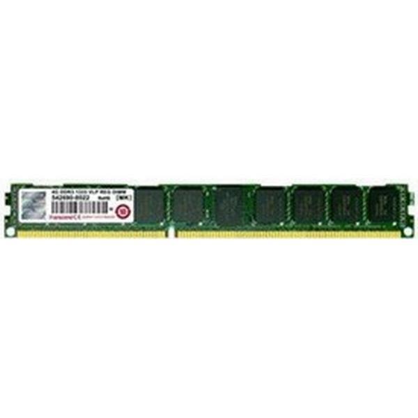Transcend DDR3 1600MHz 8GB ECC Reg (TS1GKR72V6HL)