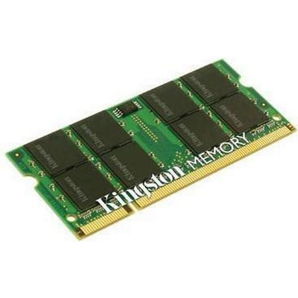 Kingston Valueram DDR3L 1600MHz 2GB System Specific (KVR16LS11S6/2)