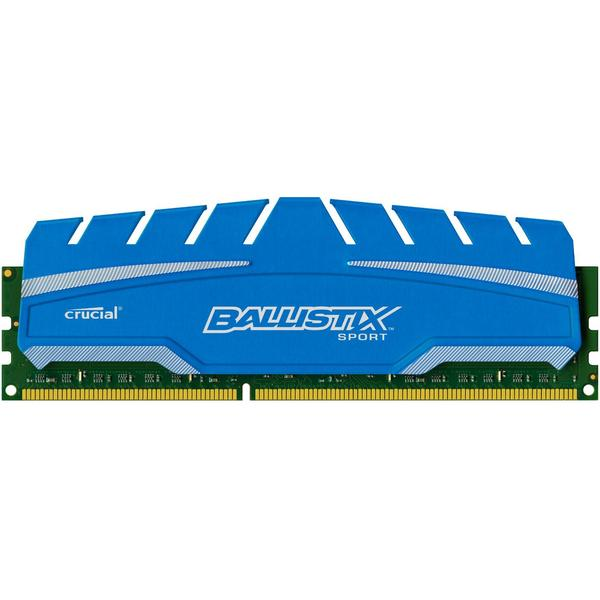 Crucial Ballistix Sport XT DDR3 1866MHz 4x8GB (BLS4C8G3D18ADS3BEU)