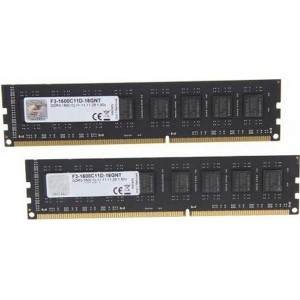 G.Skill Value DDR3 1333MHz 2x4GB ( F3-10600CL9D-8GBNT)