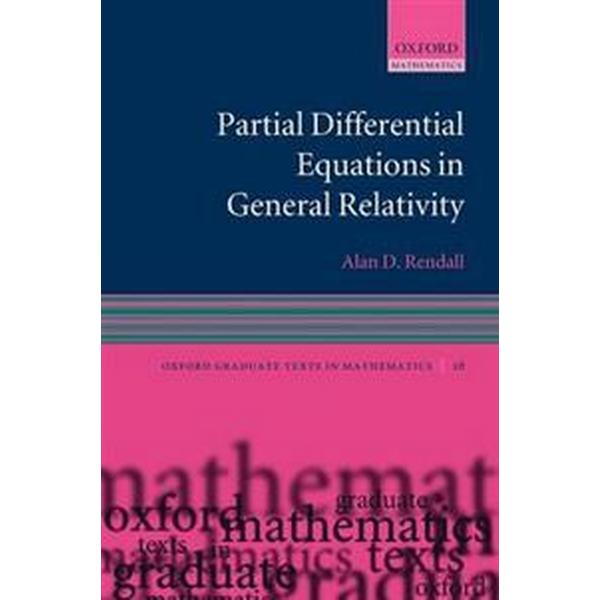 Partial Differential Equations in General Relativity (Pocket, 2008)