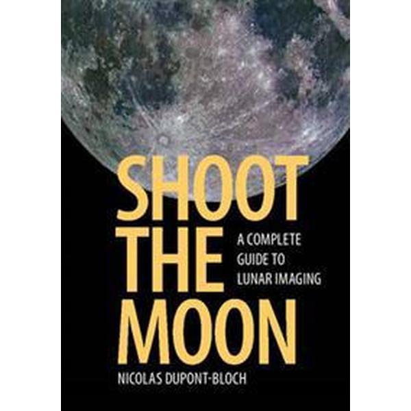 Shoot the Moon (Pocket, 2016), Pocket