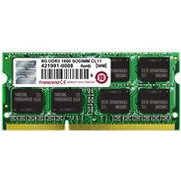 Transcend DDR3 1600MHz 8GB (TS1GSK64V6H)