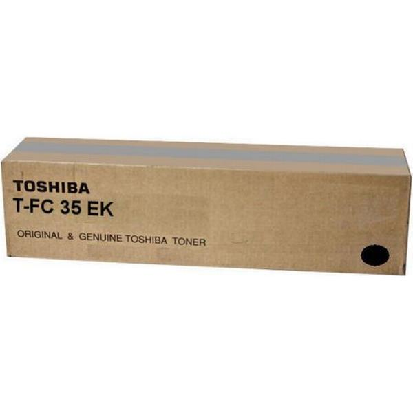 Toshiba (6AJ00000051) Original Toner Svart 24000 Sidor