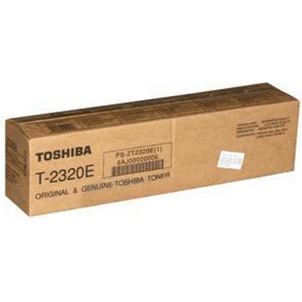 Toshiba (6AJ00000006) Original Toner Svart 7000 Sidor
