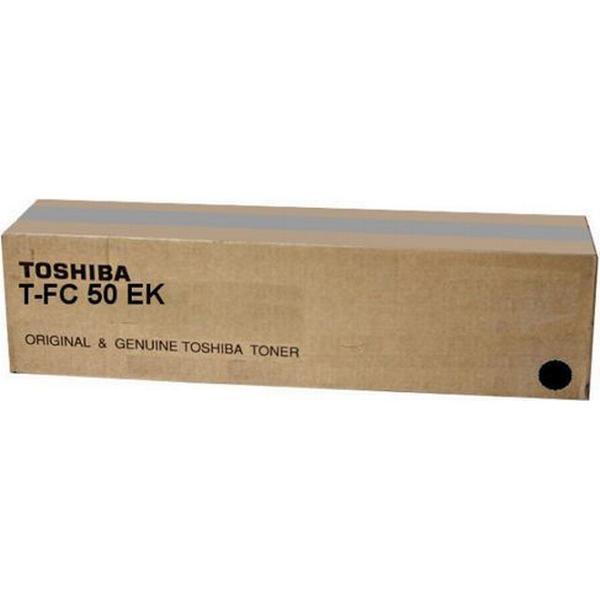 Toshiba (6AJ00000114) Original Toner Svart 38400 Sidor