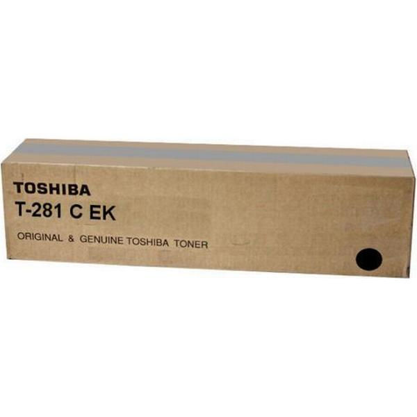 Toshiba (6AJ00000041) Original Toner Svart 27000 Sidor