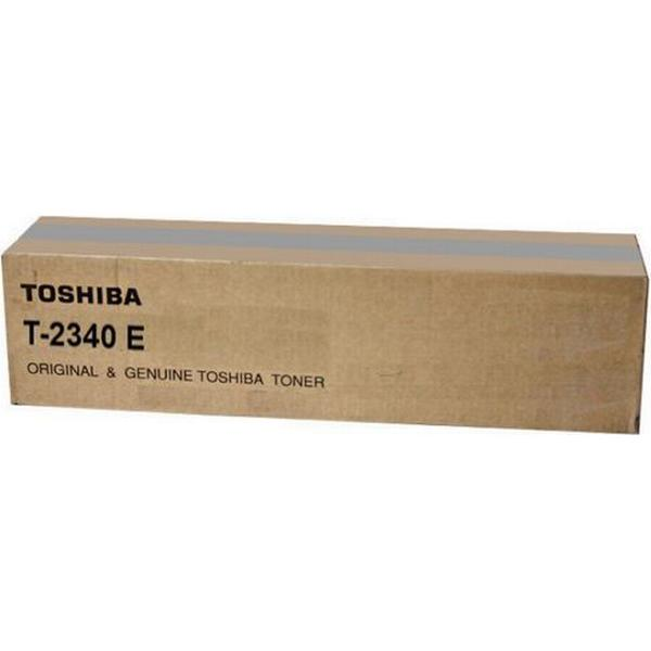 Toshiba (6AJ00000025) Original Toner Svart 22000 Sidor