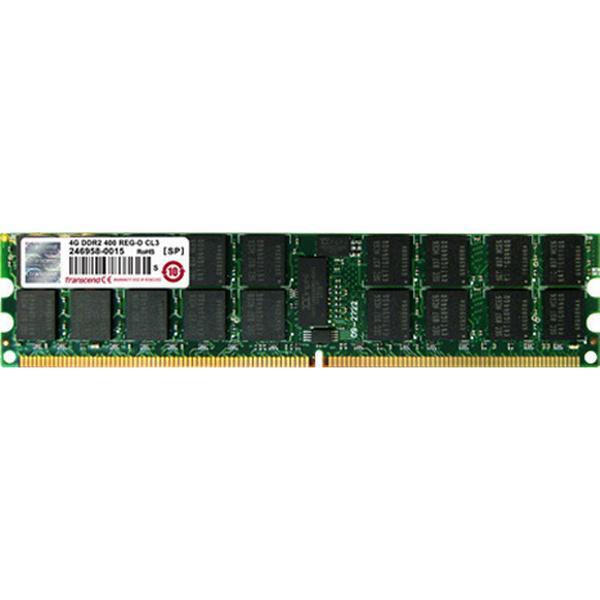 Transcend DDR2 667MHz 1GB ECC Reg (TS512MQR72V6T)