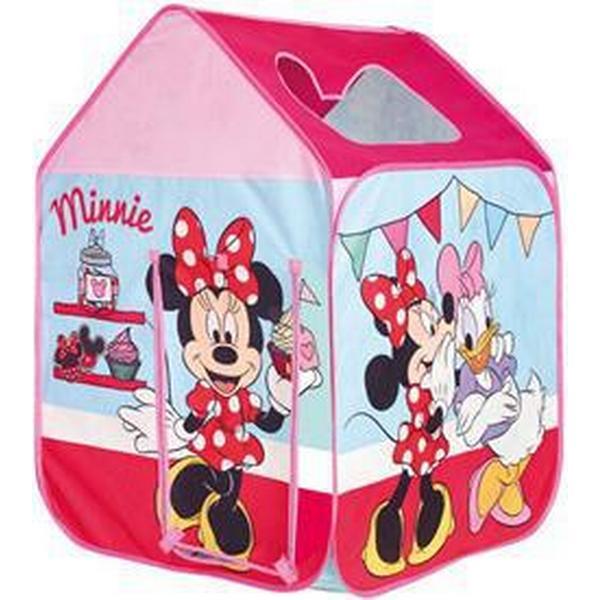 Worlds Apart Minnie Mouse Legetelt