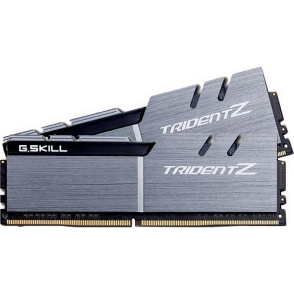 G.Skill Trident Z DDR4 3200MHz 2x8GB (F4-3200C16D-16GTZSK)