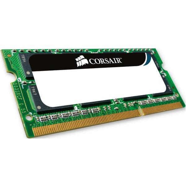 Corsair DDR 400MHz 512MB (VS512SDS400)