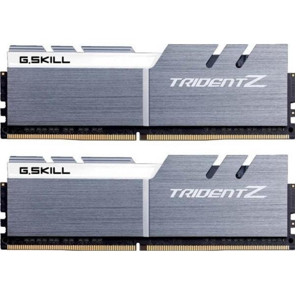 G.Skill Trident Z DDR4 3200MHz 2x16GB (F4-3200C16D-32GTZSW)