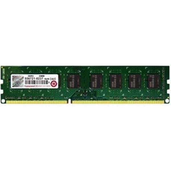 Transcend DDR3 1600MHz 4GB (TS512MLK64V6H)