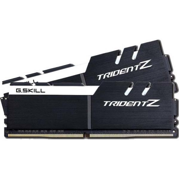 G.Skill Trident Z DDR4 3200MHz 2x16GB (F4-3200C15D-32GTZKW)