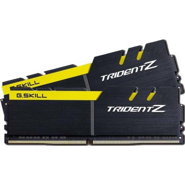 G.Skill Trident Z DDR4 3200MHz 2x8GB (F4-3200C16D-16GTZKY)