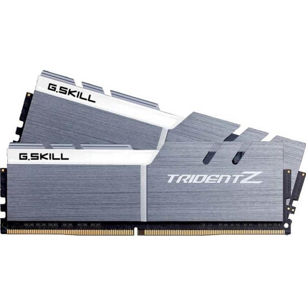 G.Skill Trident Z DDR4 3200MHz 2x8GB (F4-3200C14D-16GTZSW)