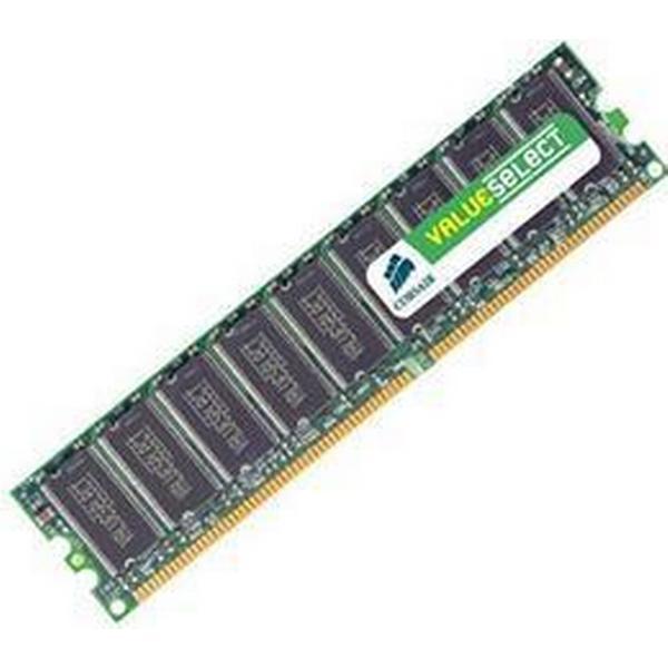 Corsair DDR 333MHz 1GB (VS1GB333)