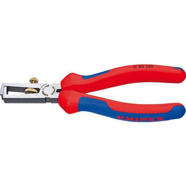 Knipex 11 2 160 Insulation Kabeltang