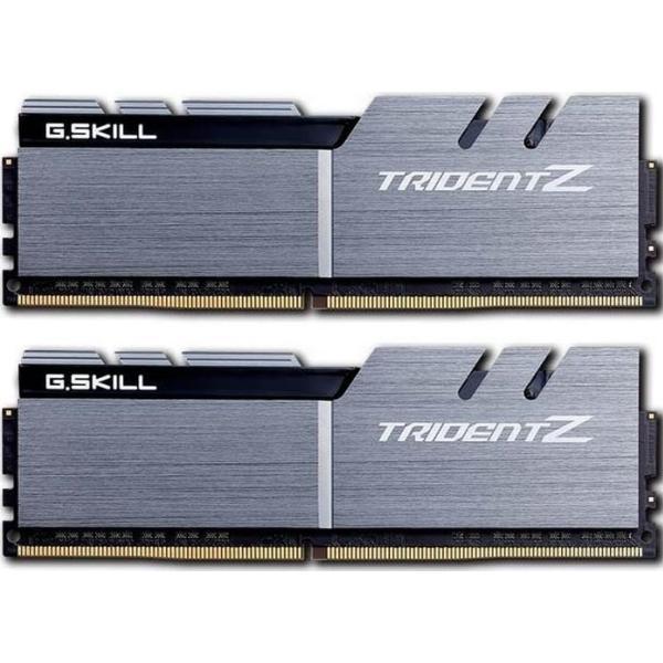 G.Skill Trident Z DDR4 3200MHz 2x8GB (F4-3200C14D-16GTZSK)