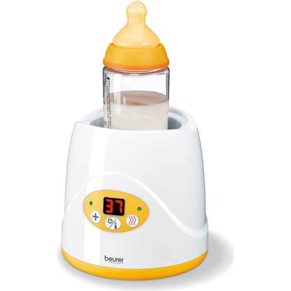 Beurer Digital Baby Flaskevarmer BY52