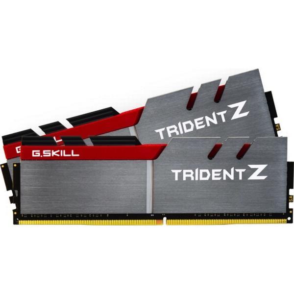 G.Skill Trident Z DDR4 3333MHz 2x8GB (F4-3333C16D-16GTZB)
