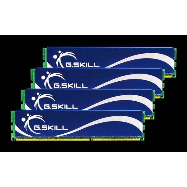 G.Skill Performance DDR2 800MHz 4x4GB (F2-6400CL5Q-16GBPQ)