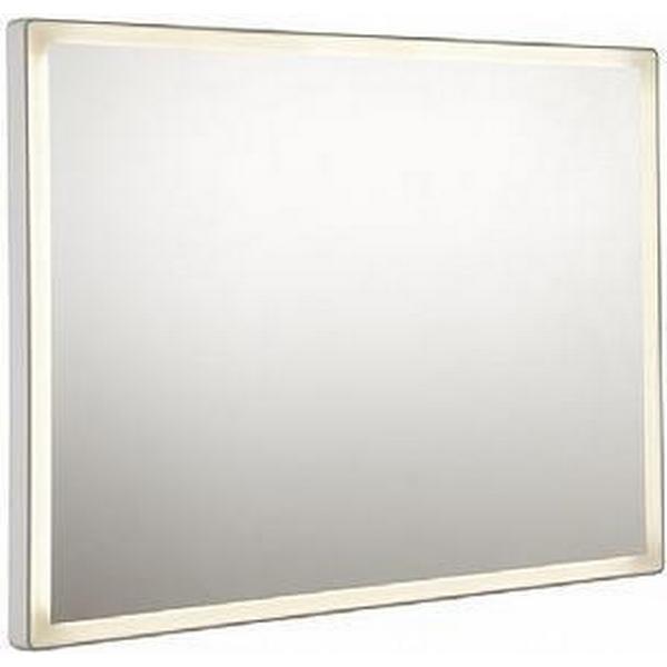 Dansani Badeværelsesspejl Calidris Framed 600x45mm