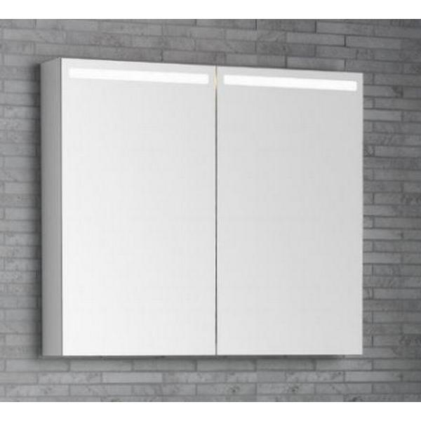 Dansani Spejlskab Mido LED 700x137mm