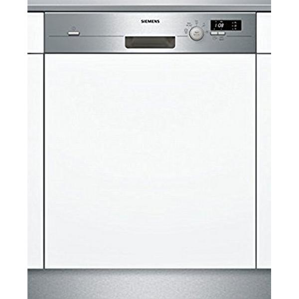 Siemens SN515S00AE Rustfri Stål