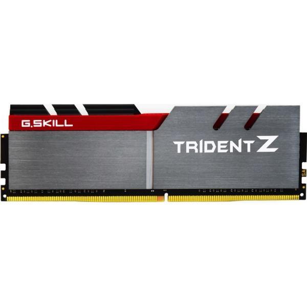 G.Skill Trident Z DDR4 3333MHz 2x16GB (F4-3333C16D-32GTZ)