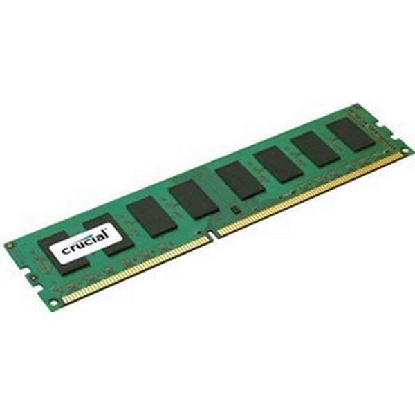 Crucial DDR3L 1866Mhz 4GB (CT51264BD186DJ)