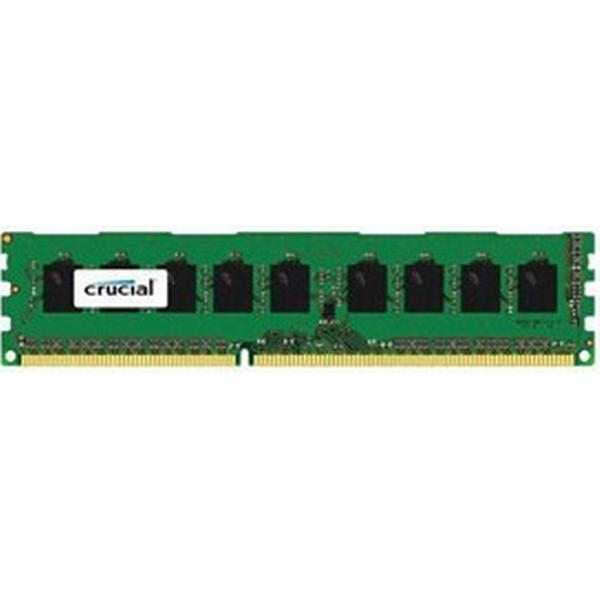 Crucial DDR3 1866MHz 8GB ECC for Apple Mac (CT8G3W186DM)