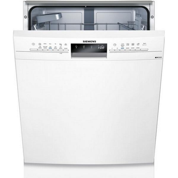 Siemens SN436W01CS Hvid