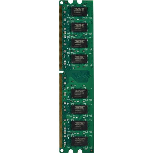 Patriot Signature Line DDR2 800MHz 2GB (PSD22G80026)