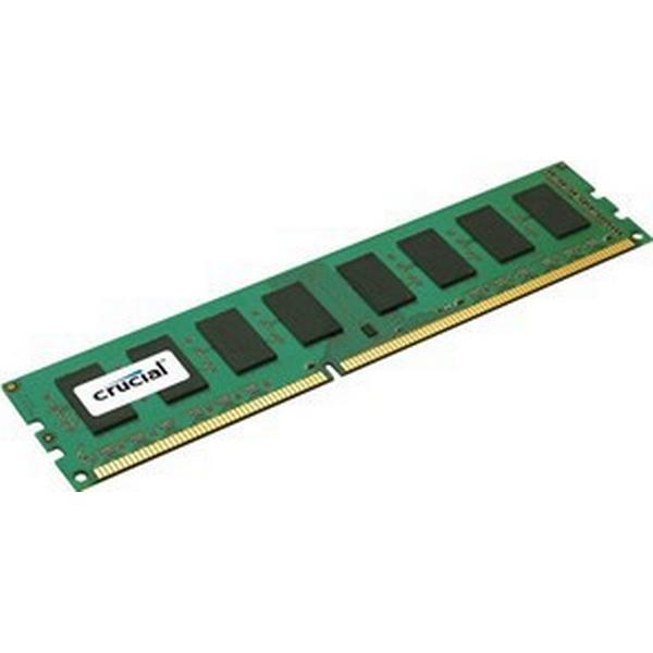 Crucial DDR3 1600MHz 16GB ECC Registered (CT16G3ERSLD4160B)
