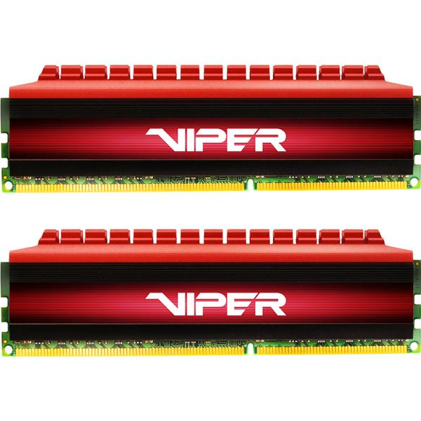 Patriot Viper 4 Series DDR4 3000MHz 2x8GB (PV416G300C6K)