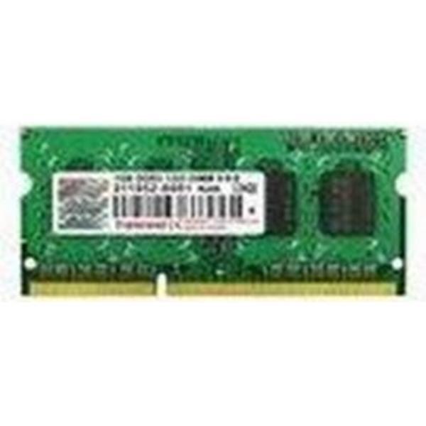 Transcend DDR3 1333MHz 8GB (TS1GSK64V3H)