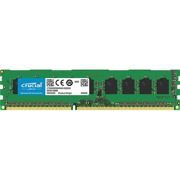 Crucial DDR3 1866MHz 8GB ECC (CT102472BA186D)