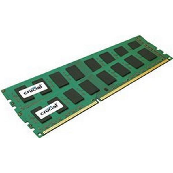 Crucial DDR3L 1600MHz 2x16GB (CT2K204864BD160B)