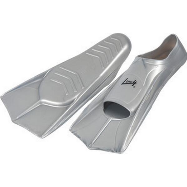 Lane4 Silver Fins